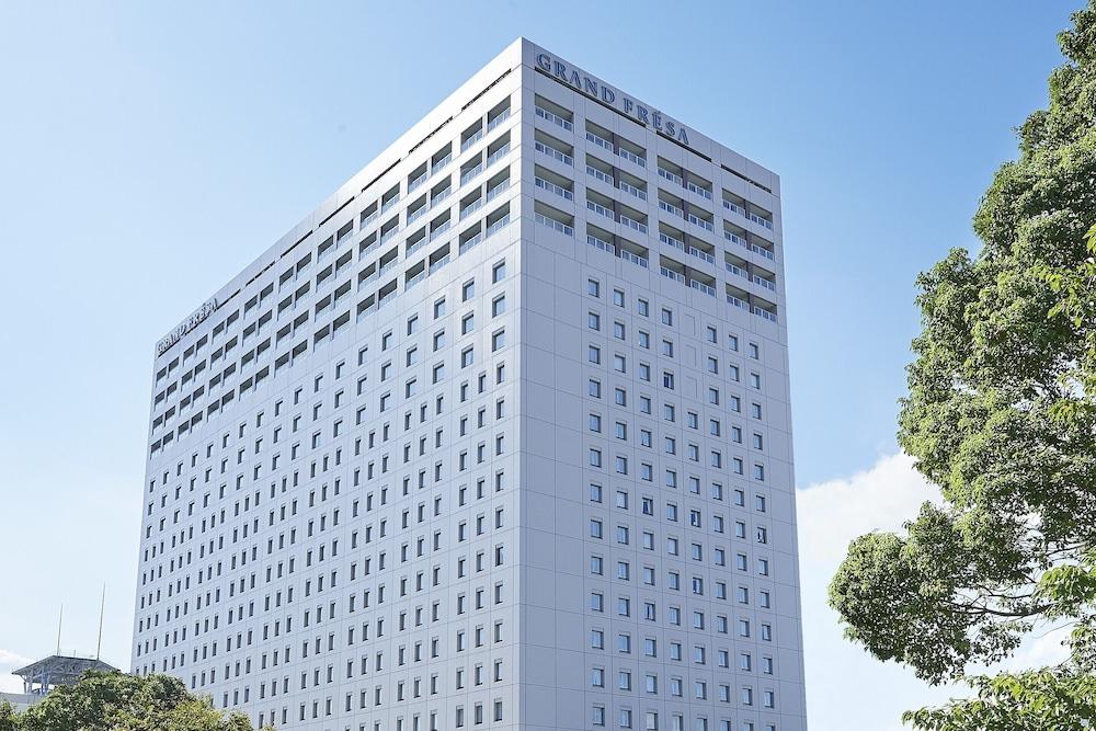 Sotetsu Grand Fresa Tokyo-Bay Ariake