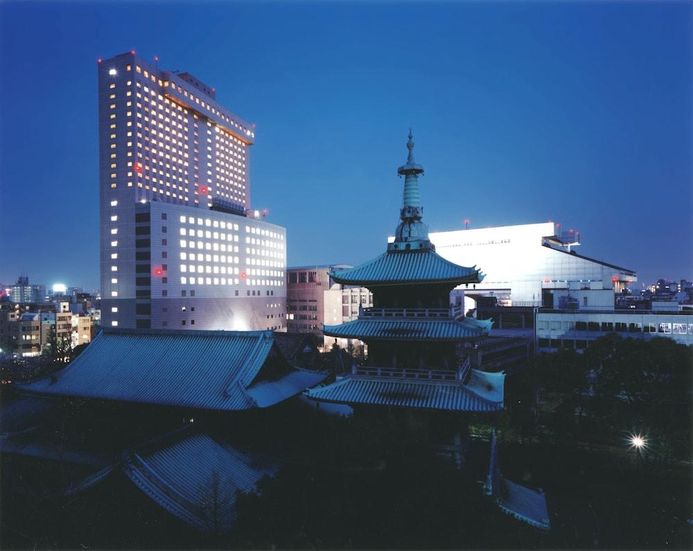 Daiichi Hotel Ryogoku