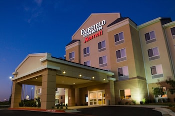 Fairfield Inn & Suites by Marriott Texarkana