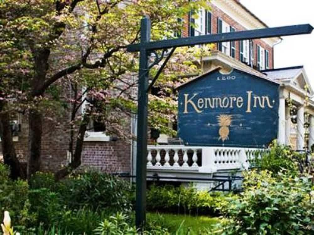 Kenmore Inn