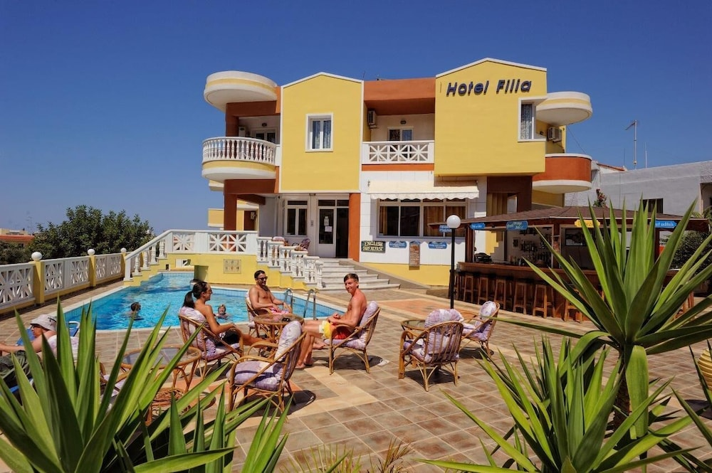 Filia Hotel Resort