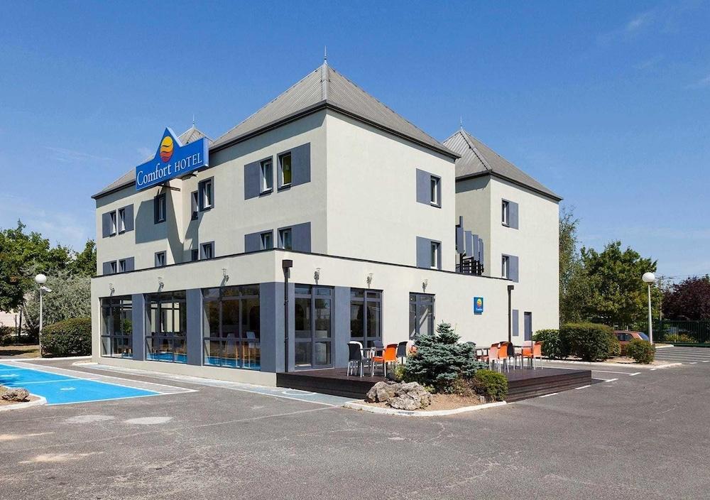 Comfort Hotel Orleans Olivet
