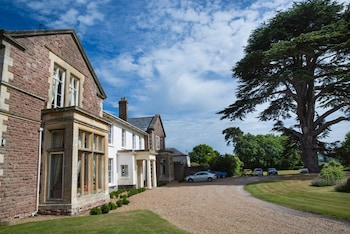 Photo for Glewstone Court Country House Hotel in Ross-on-Wye
