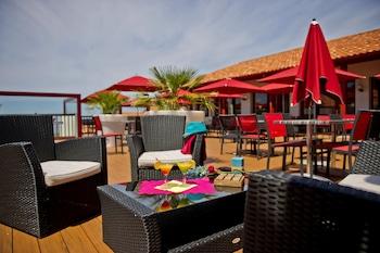 Hotel Club Vacanciel Guethary - Terrace/Patio  - #0