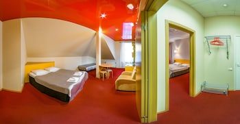 Photo for Red Apple Hotel in St. Petersburg