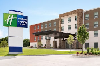 Holiday Inn Express & Suites Clear Spring in Clear Spring, Maryland