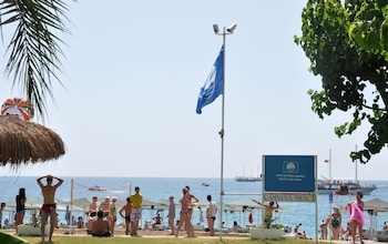 Photo for Çamyuva Beach Hotel - All Inclusive in Kemer