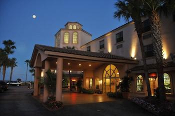 Inn On The Lakes in Sebring, Florida