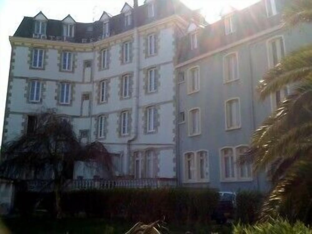 Hotel Regina Roscoff
