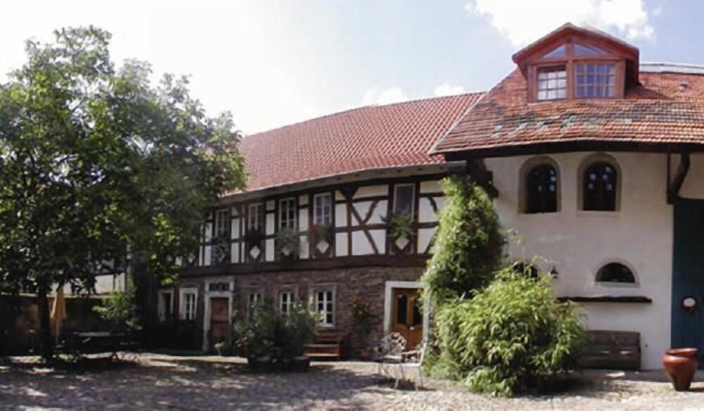 Hotel Klosterhof Eckelsheim