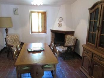 Borgo Castelvecchi Residenza D'epoca