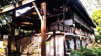 Buritara Resort and Spa, Kanchanaburi - Guestroom  - #0