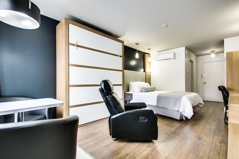 Hotel Marineau Shawinigan