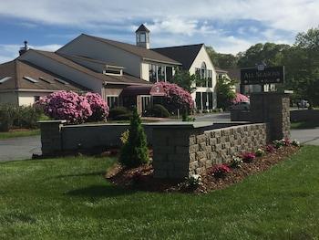 All Seasons Resort in South Yarmouth, Massachusetts