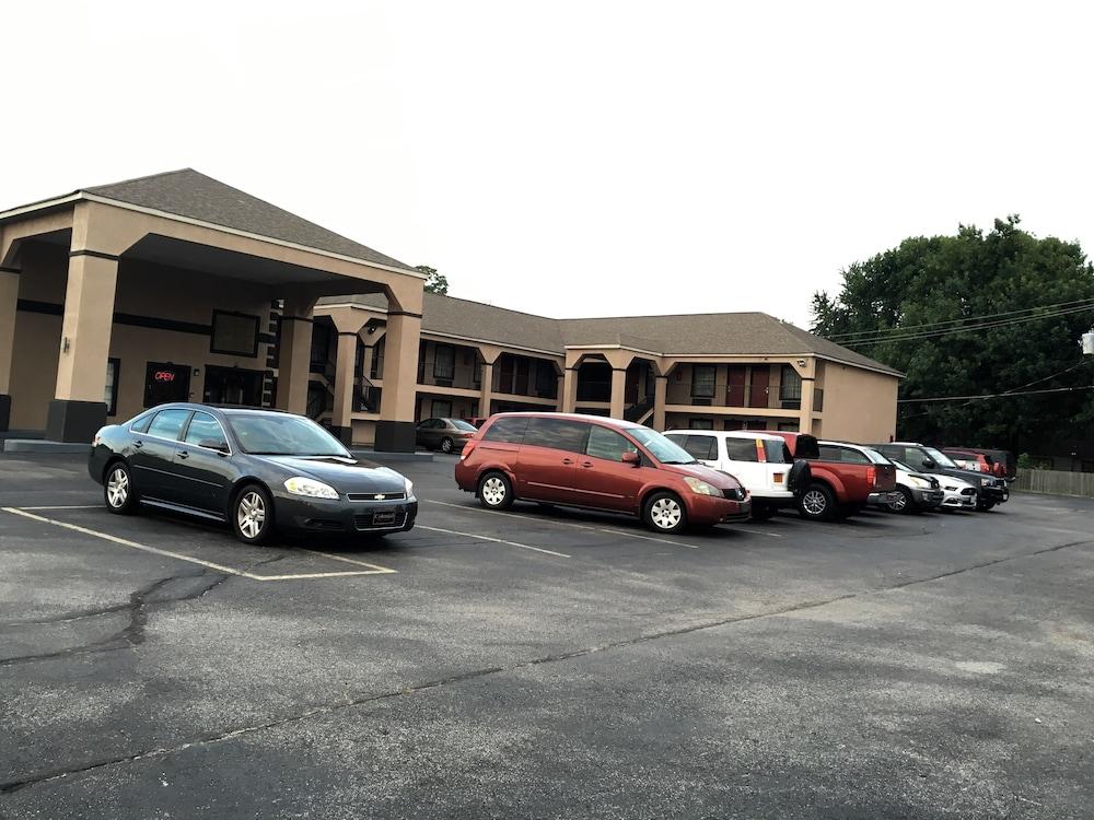 New Hampshire Inn