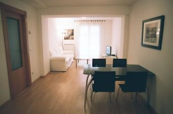 薩拉戈薩奧哈比塔特公寓