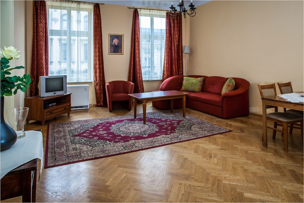 Muzyczny Kraków Apartamenty