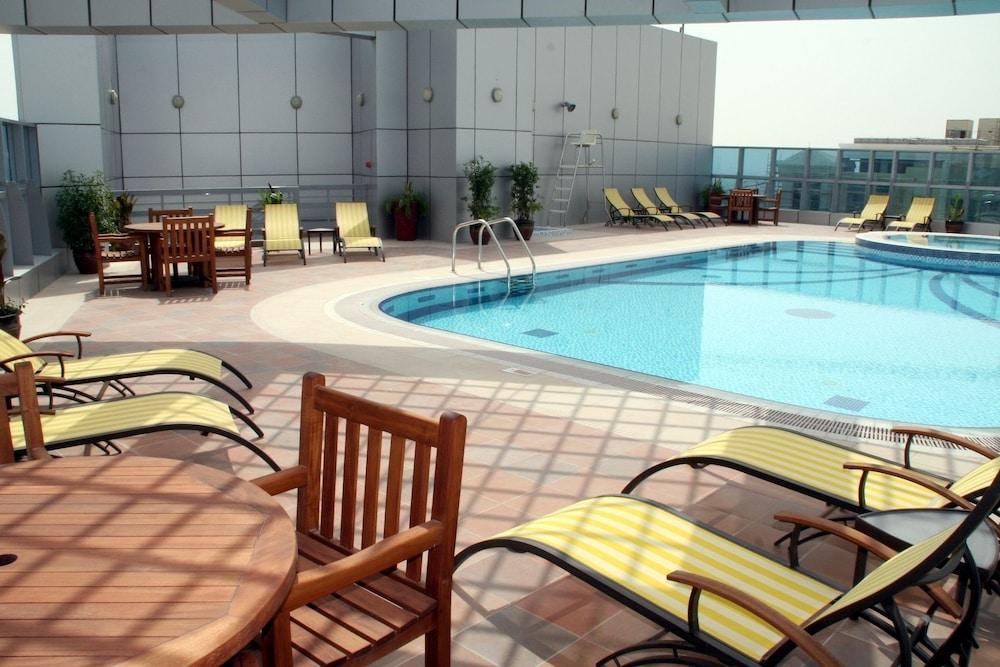 TIME Dunes Hotel Apartment Al Barsha