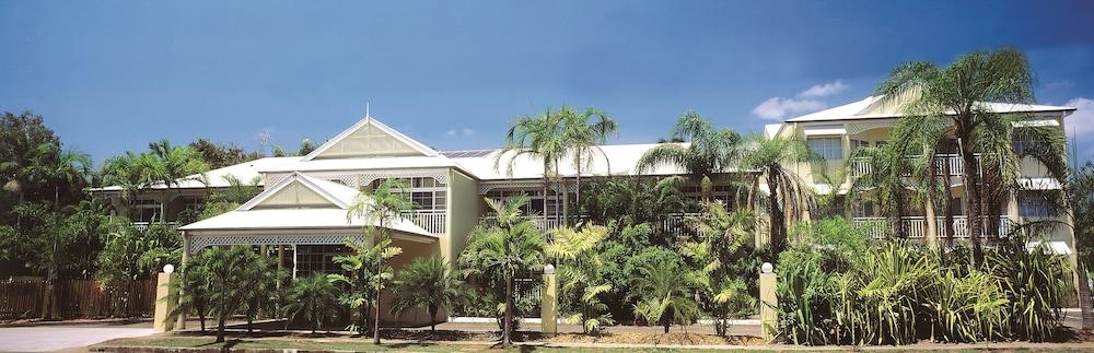 Reef Palms Motel