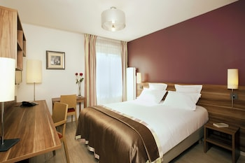 tarifs reservation hotels Residhome Bures La Guyonnerie