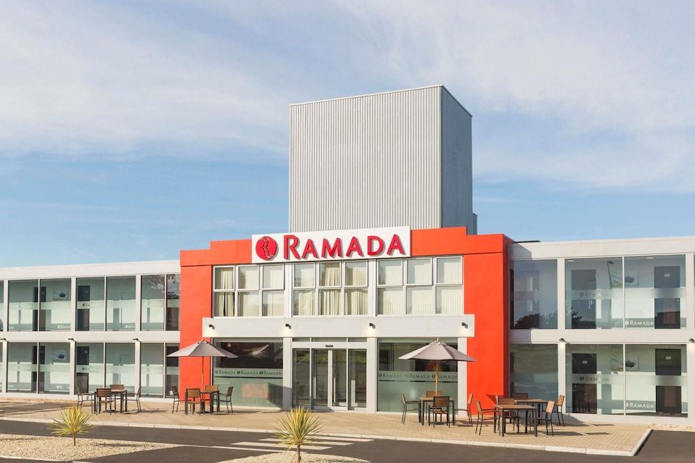 Ramada by Wyndham Milton Keynes