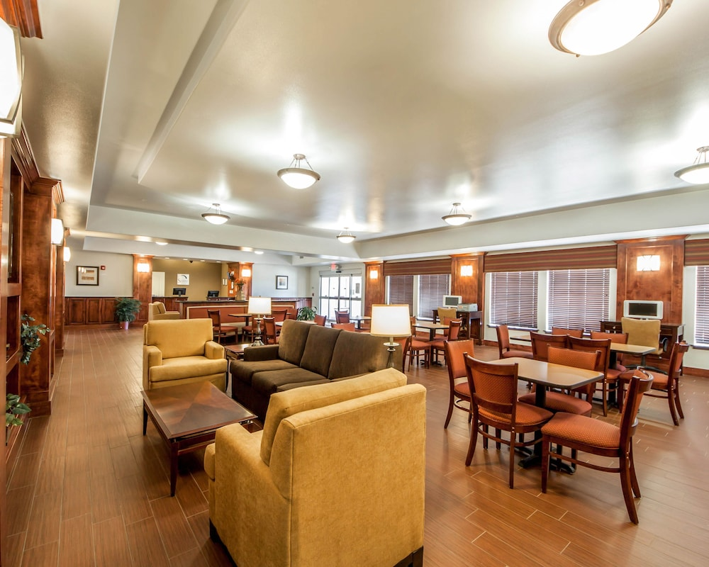 Sleep Inn & Suites Lawton Near Fort Sill
