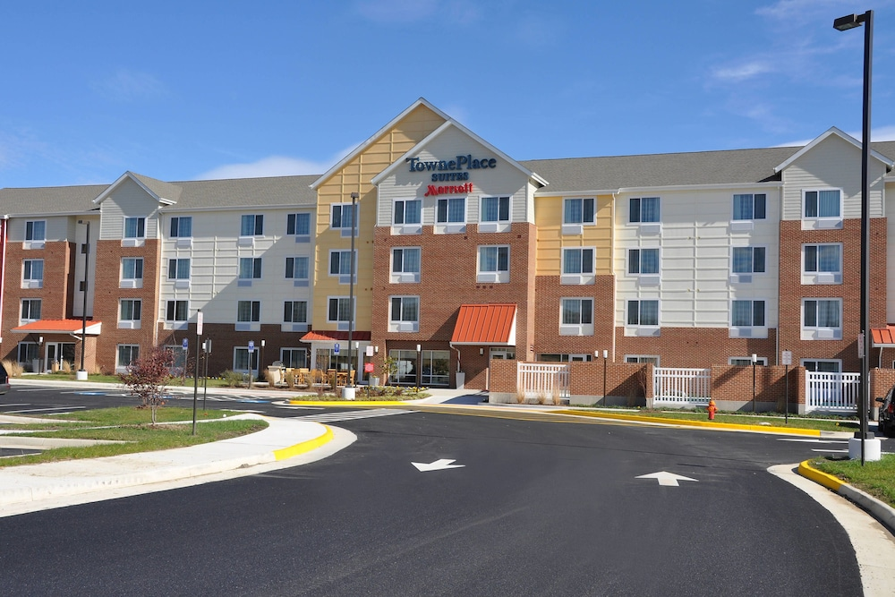 TownePlace Suites by Marriott Winchester