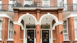 Presidential Apartments - Kensington