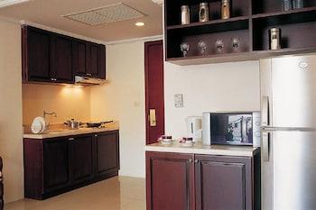 LK Metropole Pattaya - In-Room Kitchenette  - #0