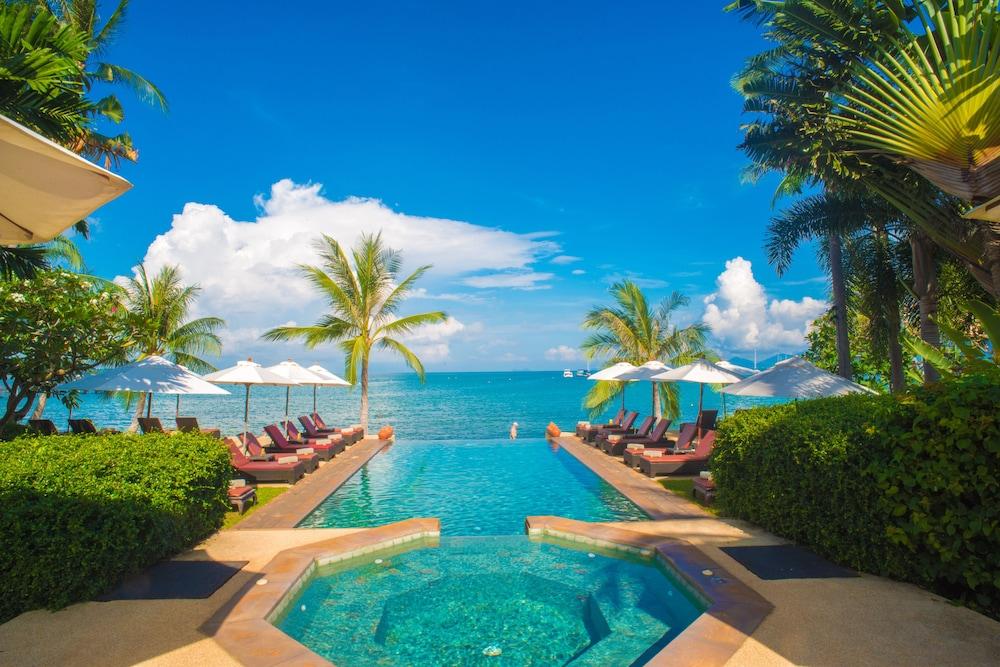 Saboey Resort and Villas