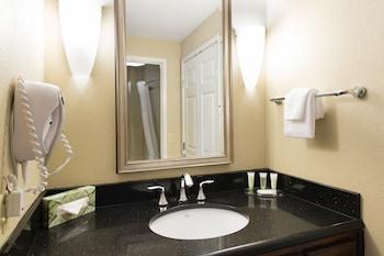 Staybridge Suites North Charleston - Bathroom  - #0