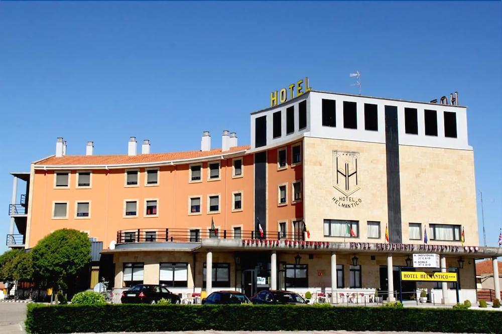 Hotel Helmántico