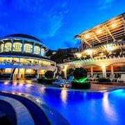 長灘摩納哥度假飯店
