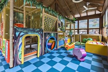 Elba Lanzarote Royal Village Resort - Childrens Activities  - #0