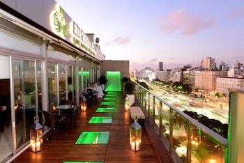 Eurobuilding Hotel Boutique Buenos Aires