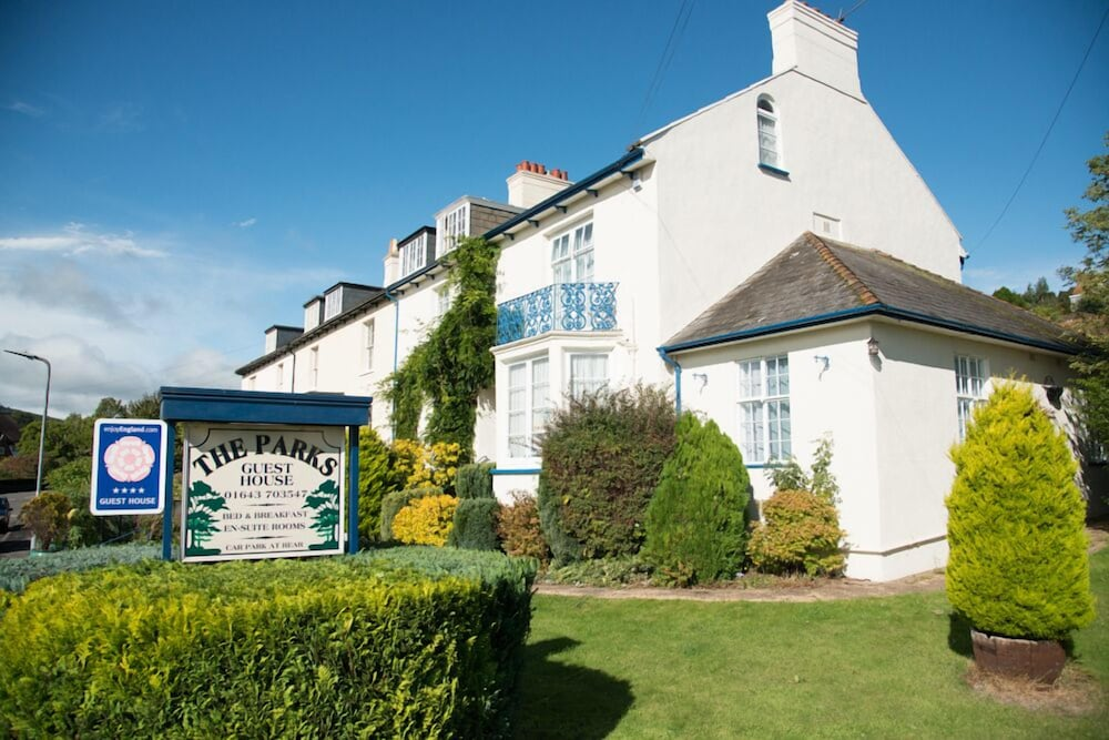 The Parks Guest House