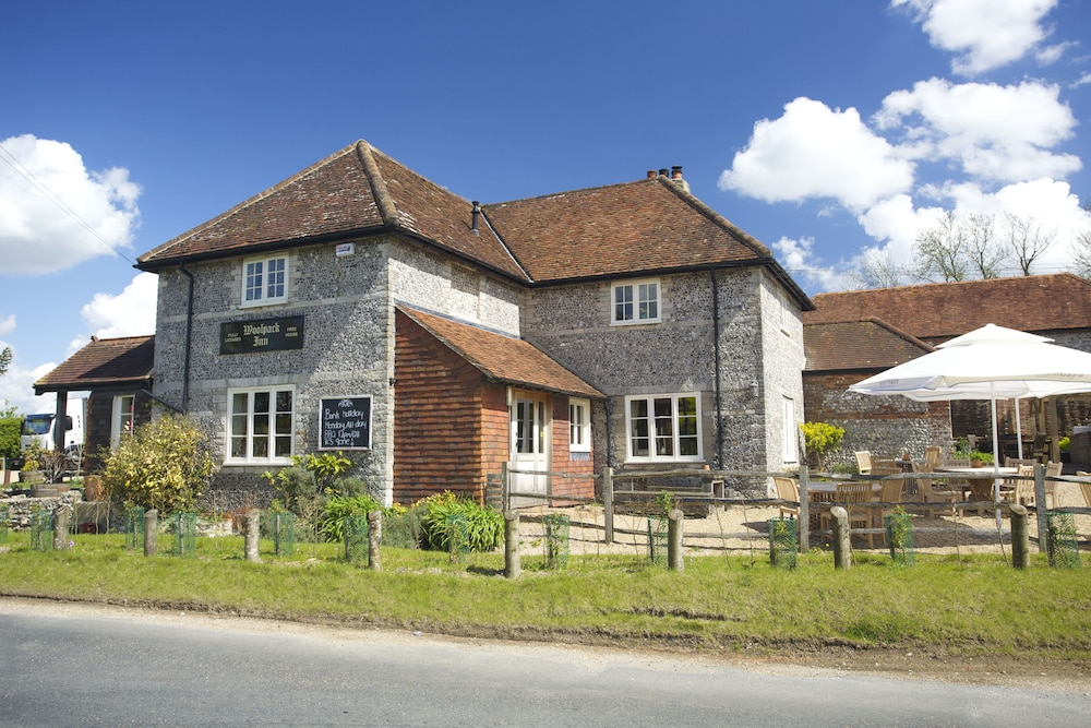 The Woolpack Country Inn
