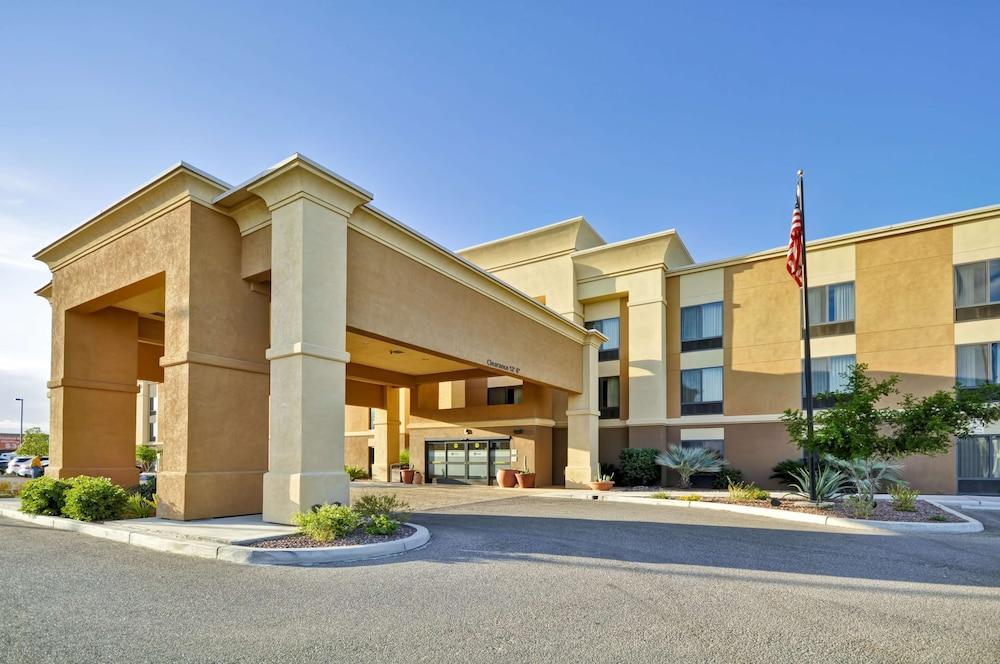 Hampton Inn & Suites Tucson East/Williams Center