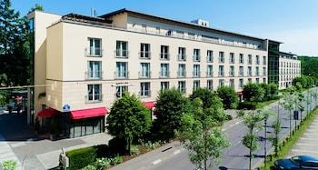 Victor's Residenz-Hotel Saarbruecken