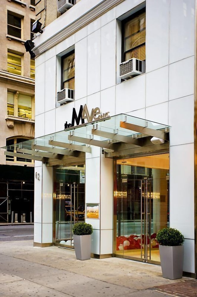 The MAve nyc