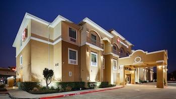 Best Western Plus Katy Inn & Suites in Katy, Texas