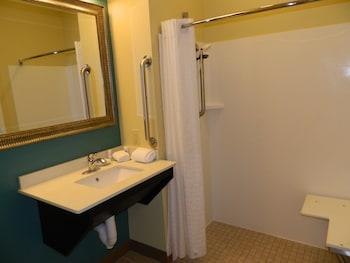 Best Western Plus Harrisburg Mechanicsburg - Bathroom  - #0