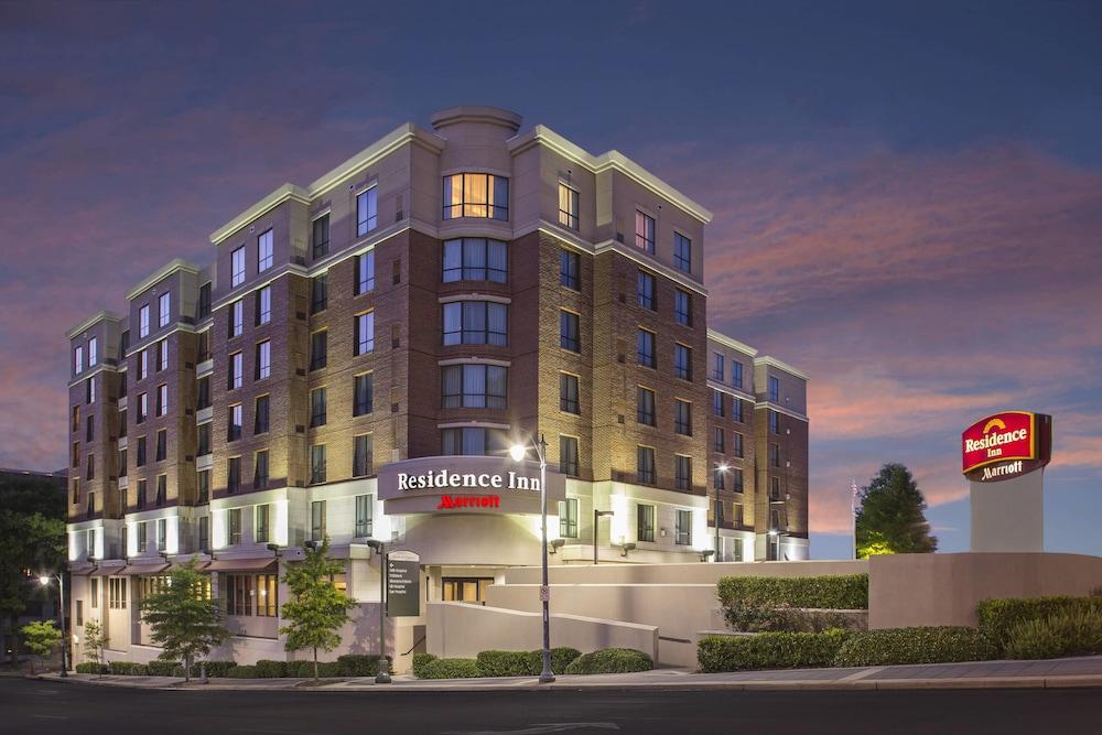 Residence Inn by Marriott Birmingham Downtown at UAB