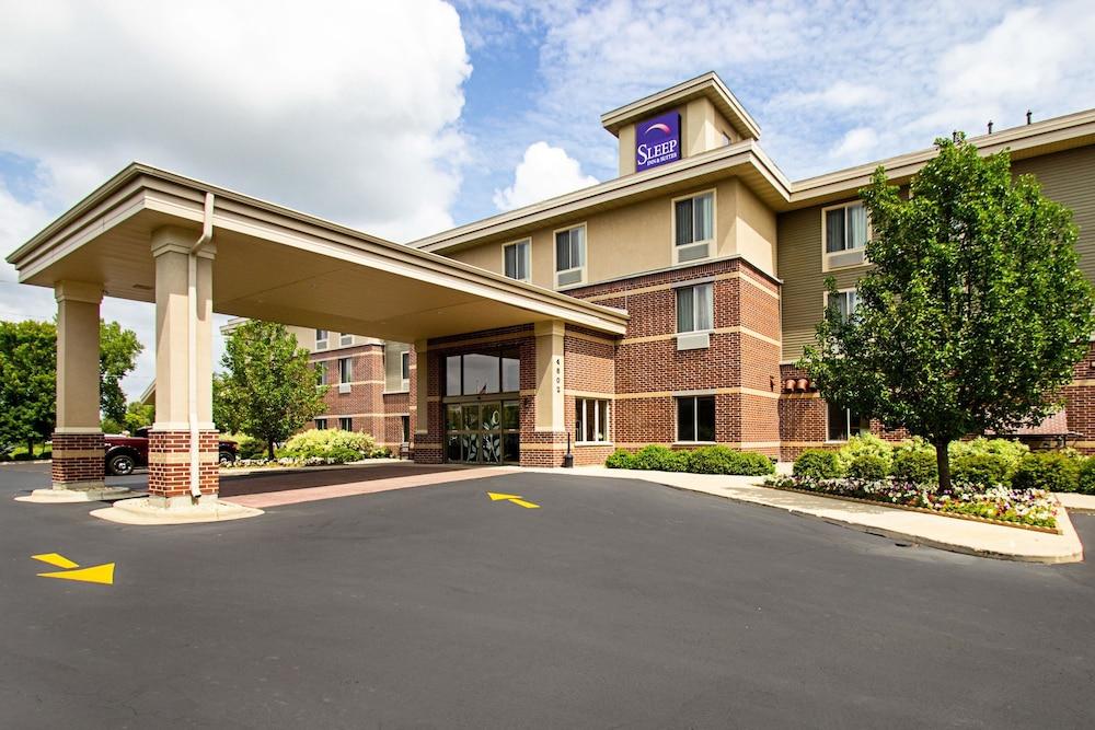 Sleep Inn And Suites Madison