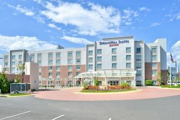 SpringHill Suites by Marriott Fairfax Fair Oaks in Fairfax, Virginia