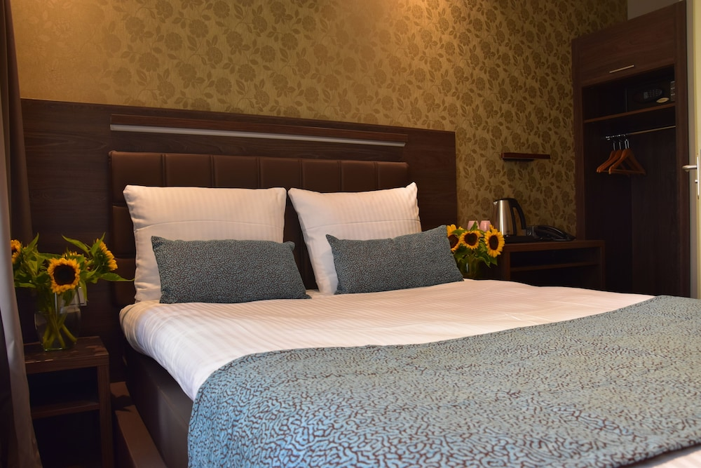 Holey towel picture of armada hotel amsterdam tripadvisor