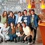 Barcelona Pere Tarrés Hostel photo 33/41