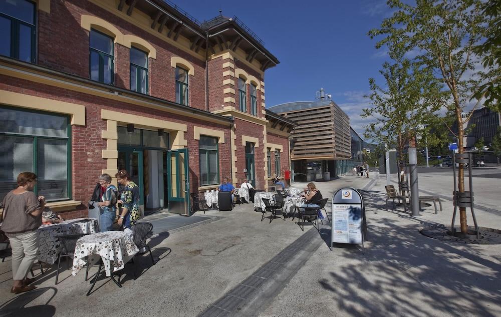 Lillehammer Station Hotel & Hostel