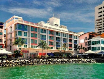 S'kan Styles Hotel - Beach/Ocean View  - #0