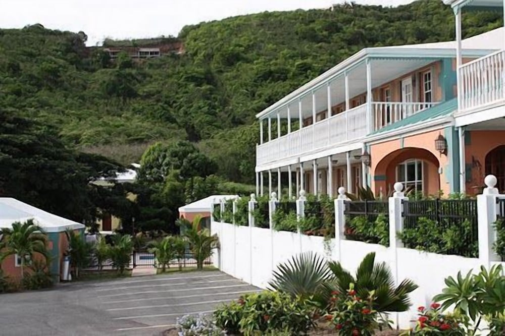 Arawak Bay The Inn at Salt River